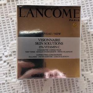 Lancome Visionnaire15% Vitamin C Correcting Serum